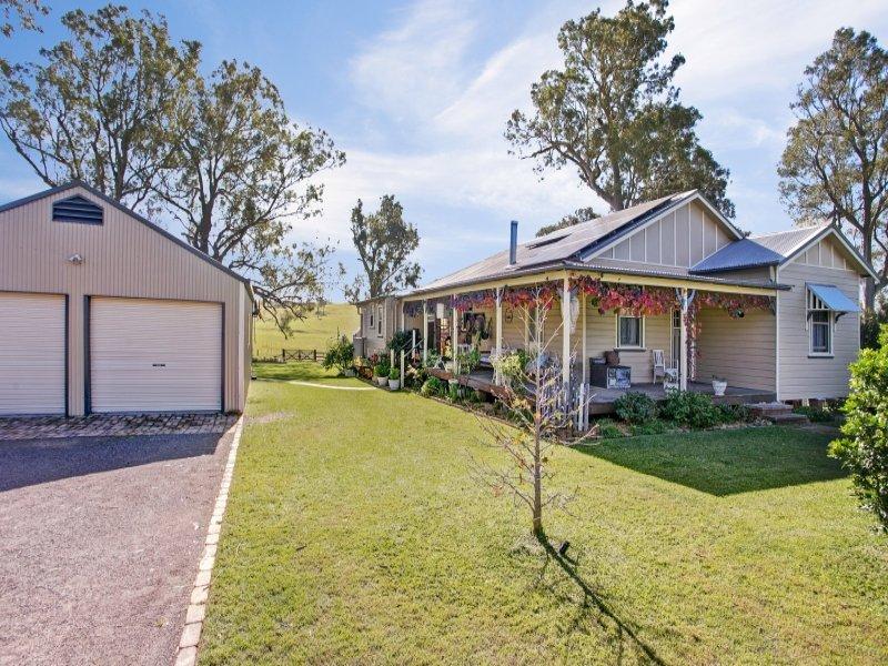 444 Maitland Vale Road, Maitland Vale, NSW 2320