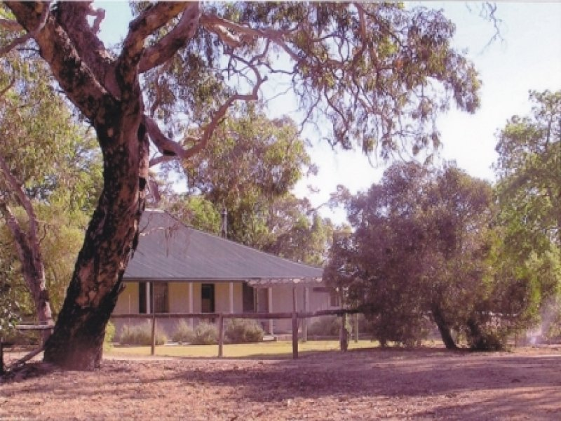00 Johnsons Road, Naracoorte, SA 5271