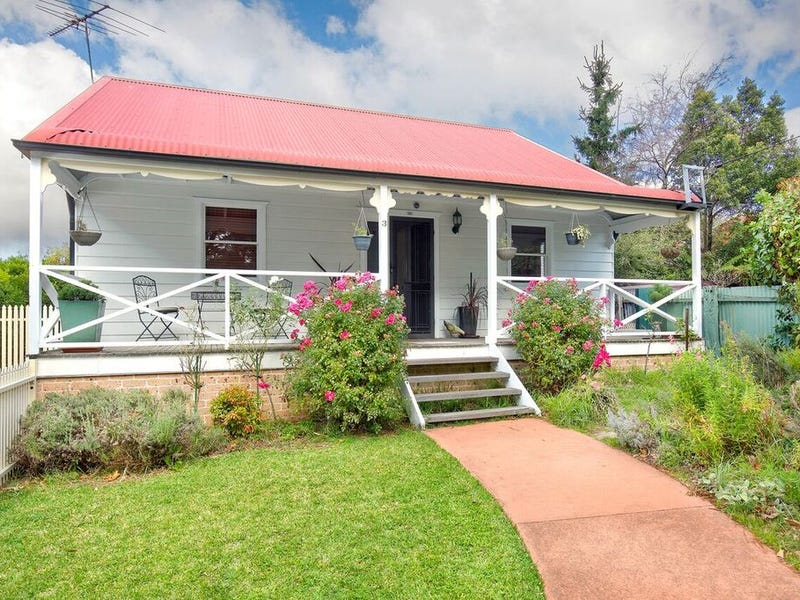 3 St Albans Road, Medlow Bath, NSW 2780