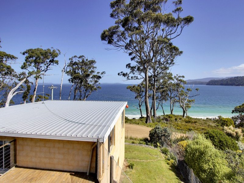 101 Big Roaring Beach Road, Surveyors Bay, Tas 7116