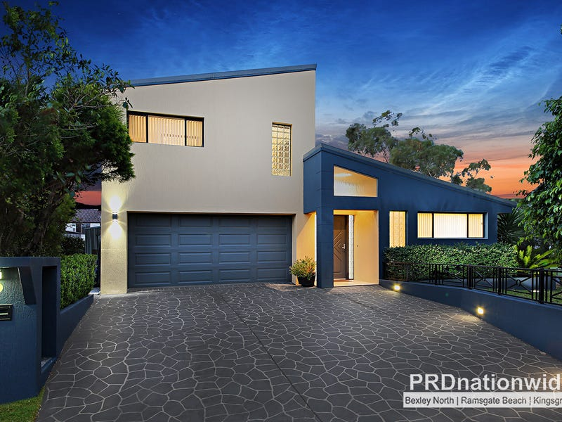 16 Maramba Close, Kingsgrove, NSW 2208