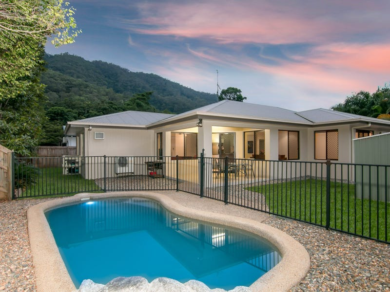 4 Kerlin Close, Redlynch, Qld 4870