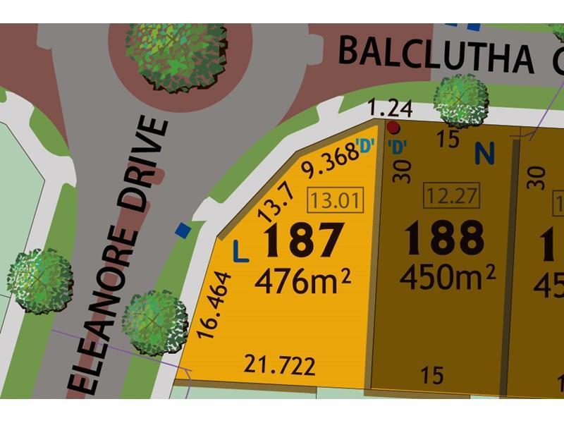 Balclutha Crescent, Madora Bay