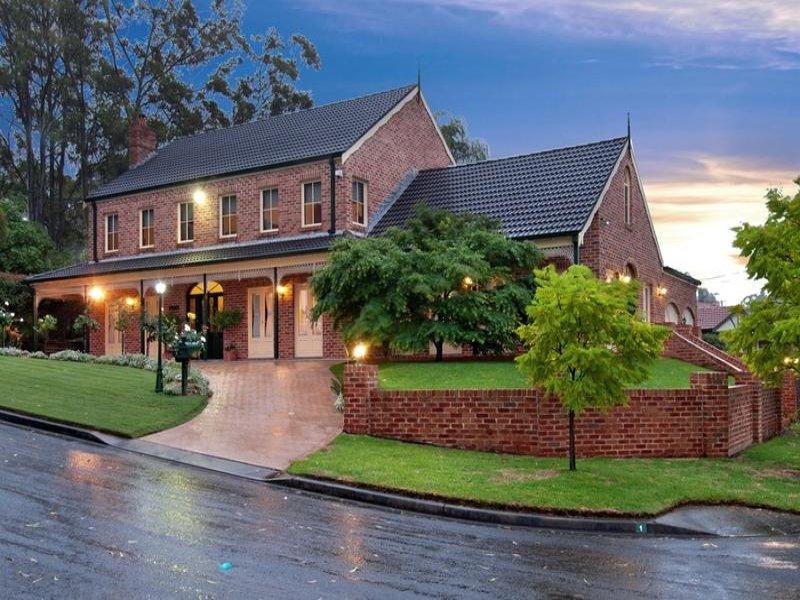 Hills Adda Instant Garden : Monteith place baulkham hills nsw property details