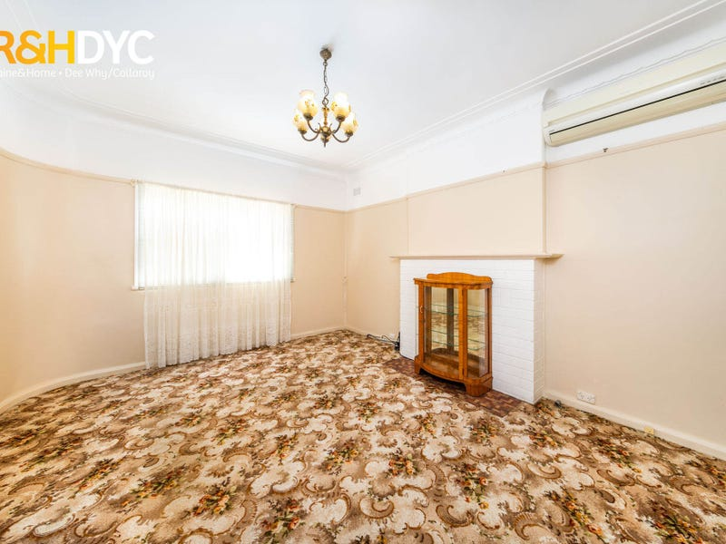 35 Amourin Street, North Manly, NSW 2100