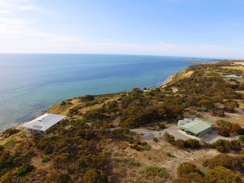 975 Old Coast Road,, Port Vincent, SA 5581
