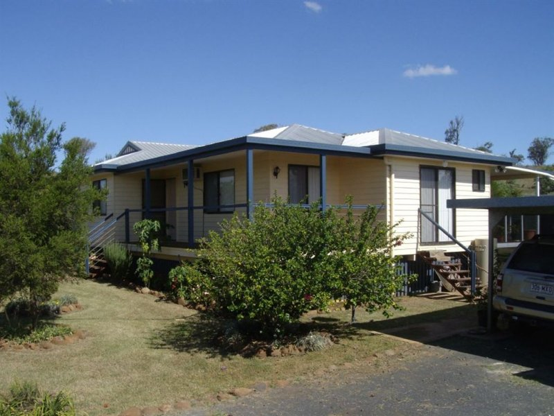Lot/11 Kingsthorpe-Haden Road, Goombungee, Qld 4354
