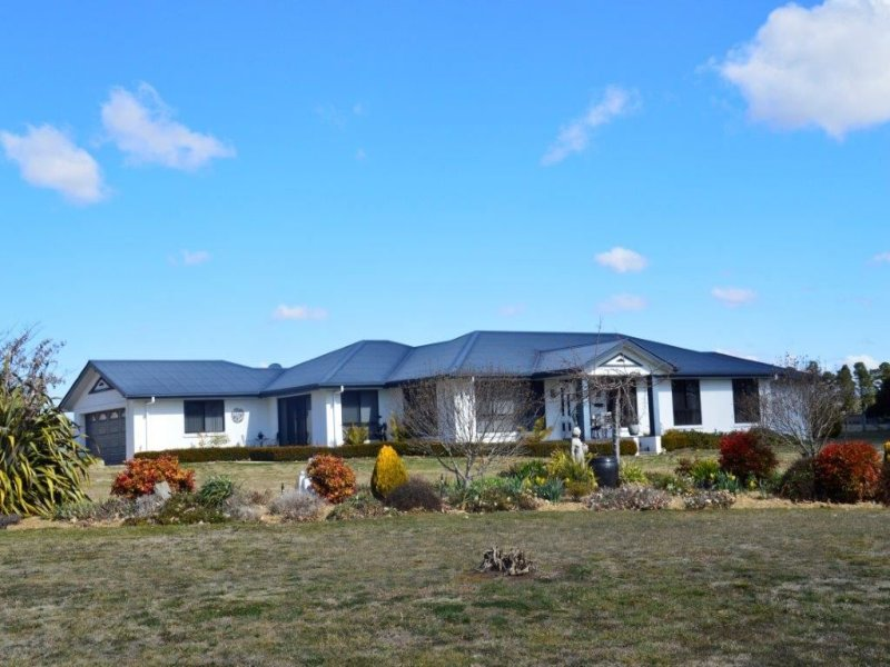 36. Glen Legh Road, Glen Innes, NSW 2370