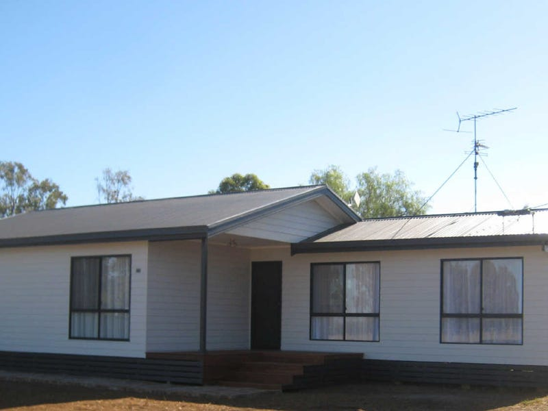 88  ATTUNGA ST, Attunga, NSW 2345