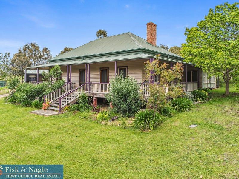 640 Tantawangalo Lane, Candelo, NSW 2550