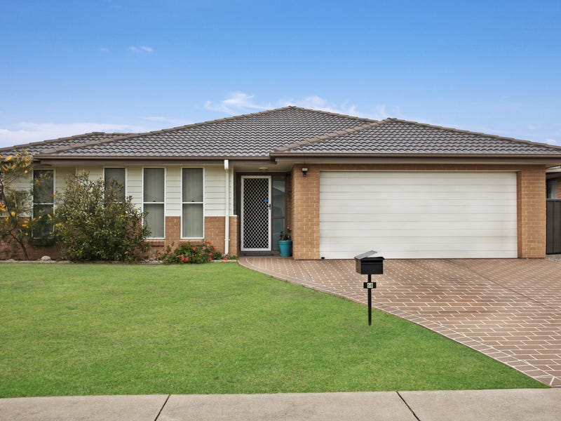 58 Cagney Road, Rutherford, NSW 2320