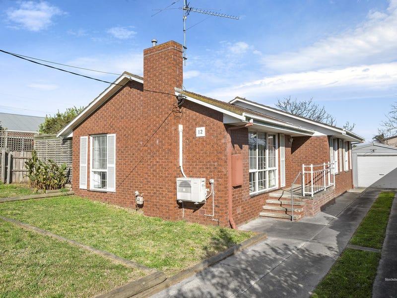 12 Bundarra Street, Clifton Springs, Vic 3222