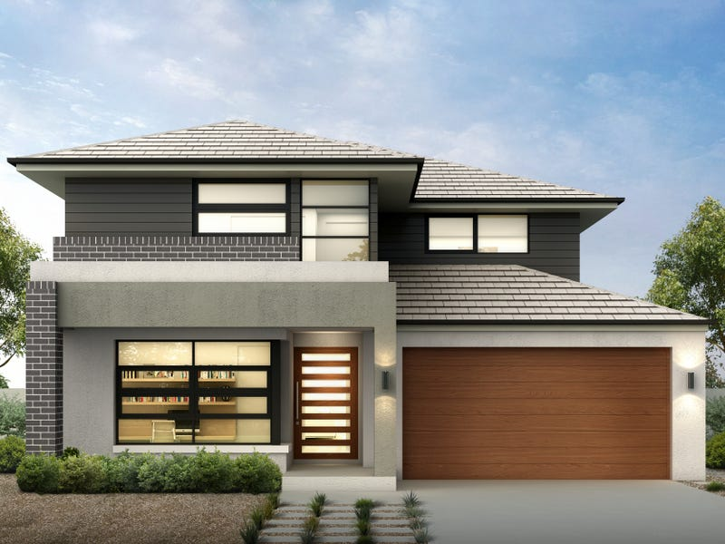 new house and land packages for sale in western sydney nsw - Image Of New House