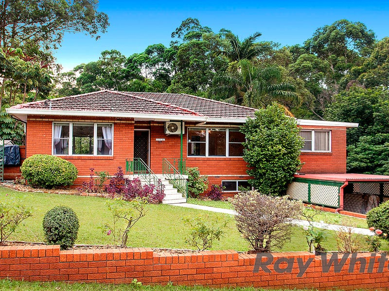 51 Mobbs Lane, Carlingford, NSW 2118