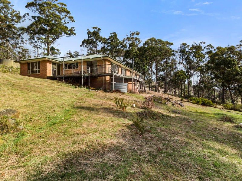 935 Woodbridge Hill Road, Gardners Bay, Tas 7112