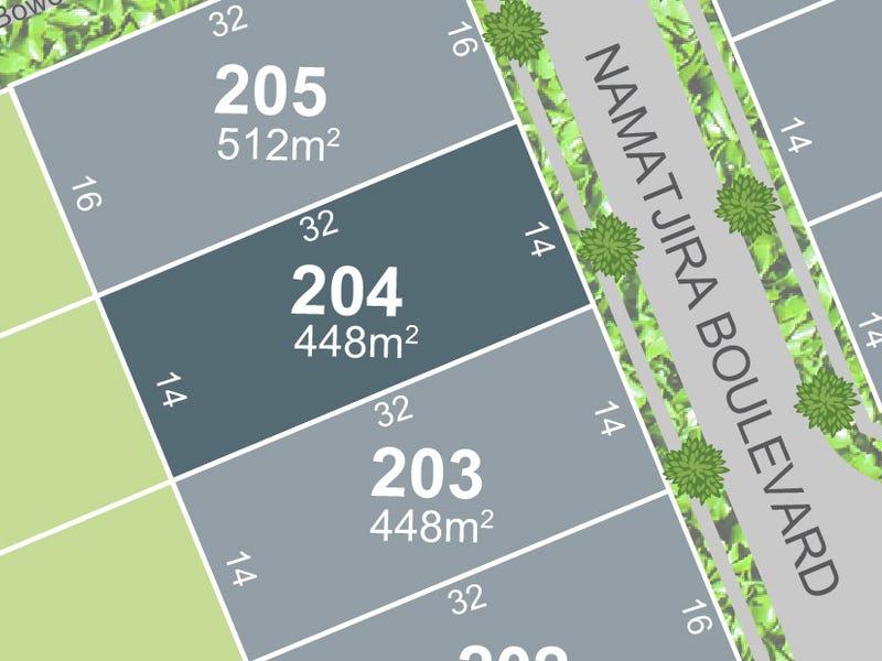 Lot 204, Provenance Estate - Huntly Bendigo, Huntly, Vic 3551
