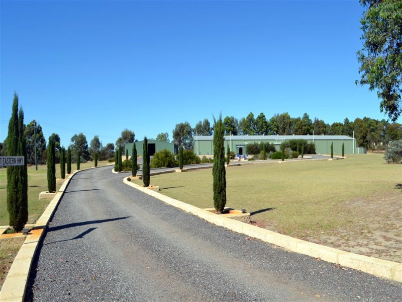 Address available on request, Gingin, WA 6503