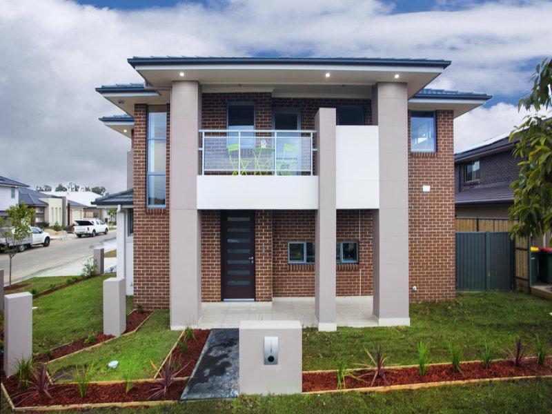 8 Thomas icely Avenue, Bungarribee, NSW 2767