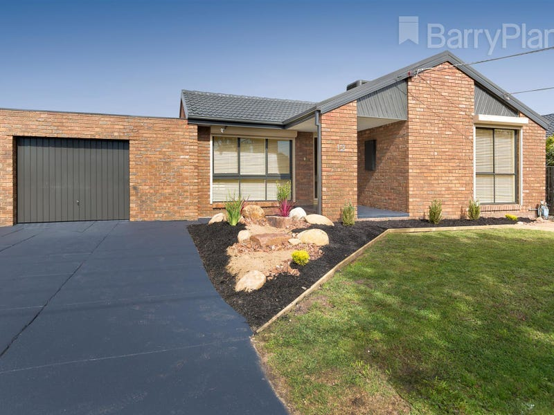 12 Powell Court, Dandenong, Vic 3175