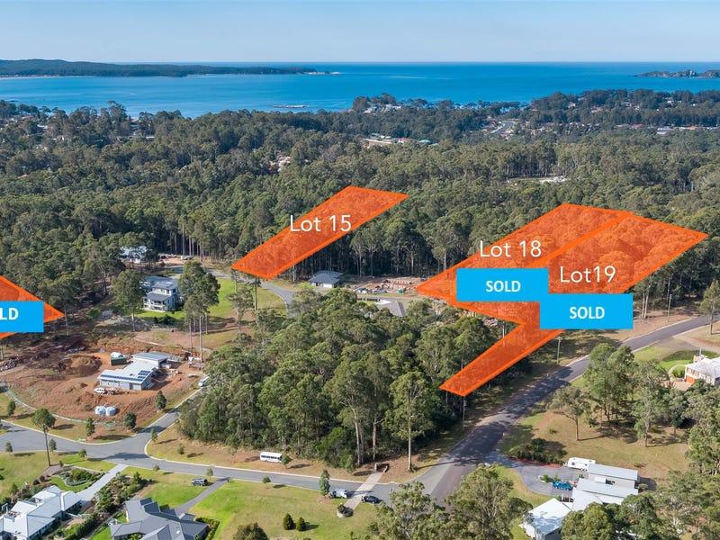 Tallwoods Estate Woodlot place, Batehaven, NSW 2536