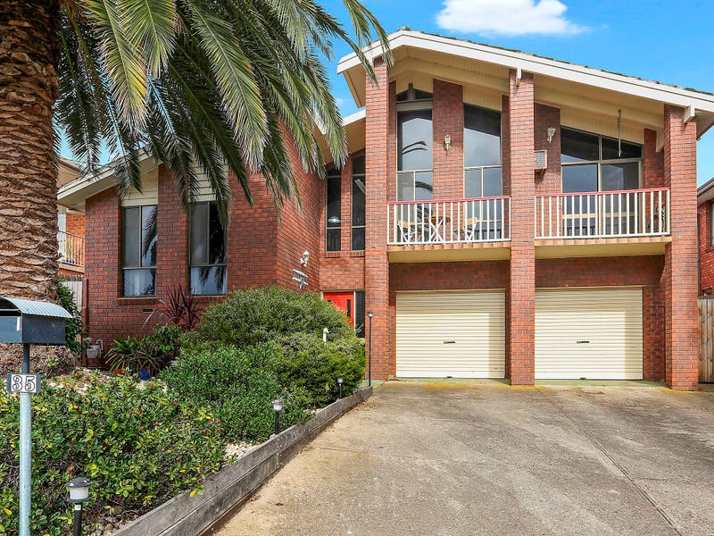 35 Darcy Crescent, Bell Post Hill, Vic 3215