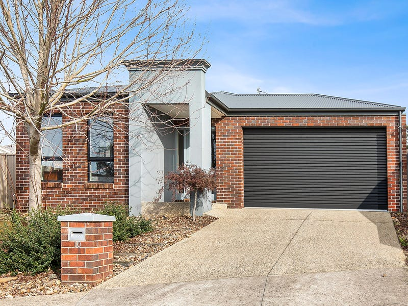 10 Muller Court, Mount Clear, Vic 3350