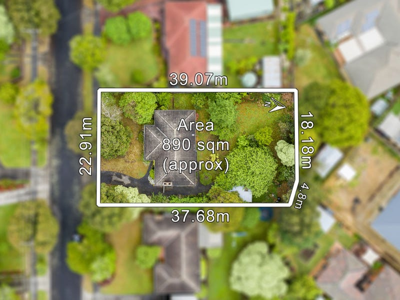 5 Broughton Avenue, Croydon, Vic 3136