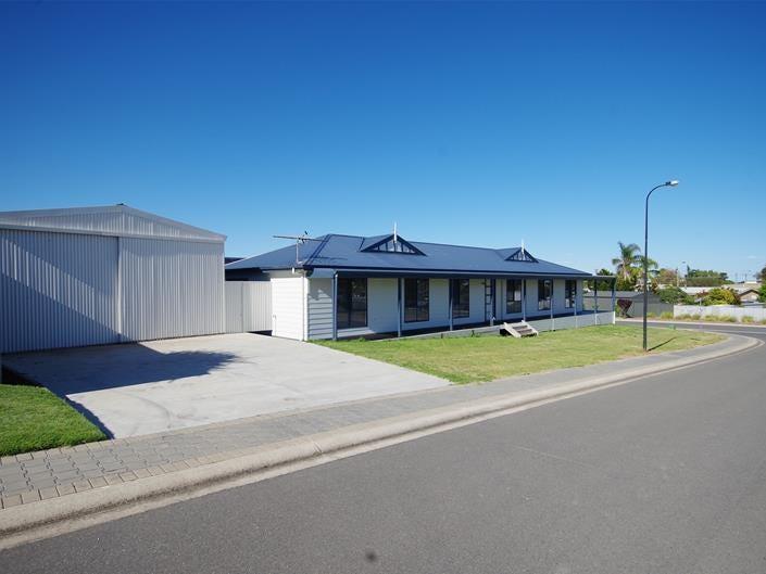 12 Kooringa Street, Port Vincent, SA 5581