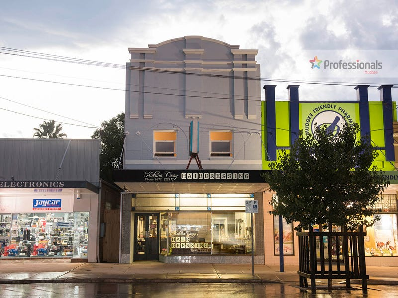 98 Church Street, Mudgee, NSW 2850