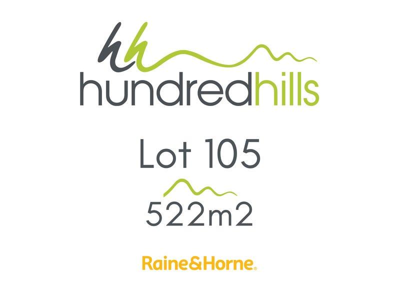 Lot 105, 98 Old Lismore Road, Murwillumbah, NSW 2484