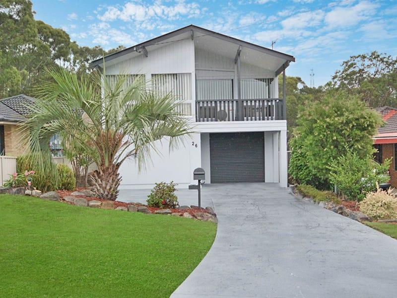 26 St Clair Street, Bonnells Bay, NSW 2264