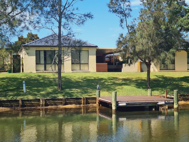 23/50 Jacobs Drive, Sussex Inlet, NSW 2540