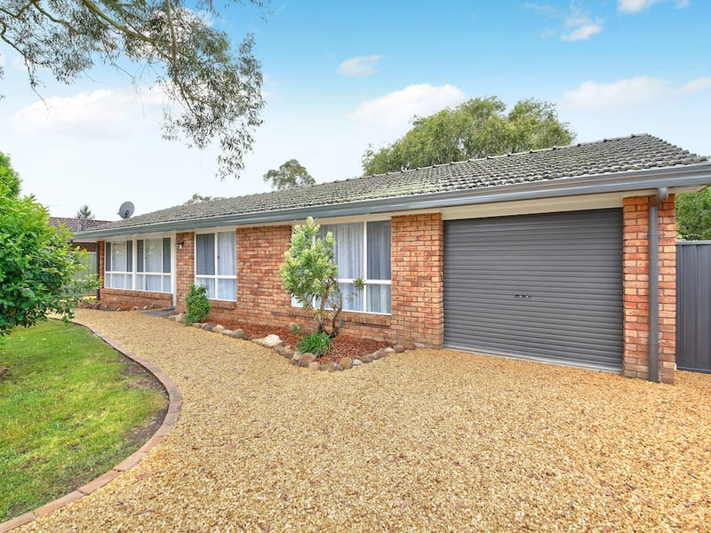 6 Olton Street, Aylmerton, NSW 2575