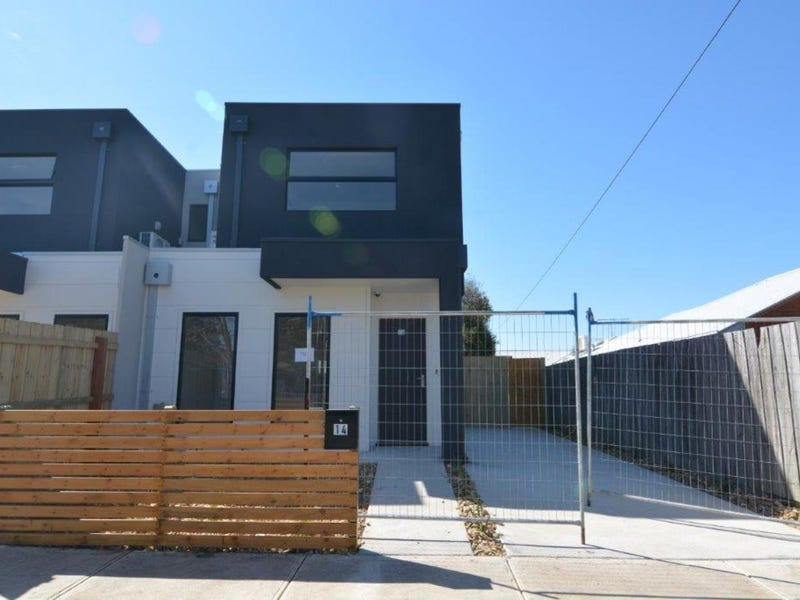14 Spurling Street, Maidstone, Vic 3012