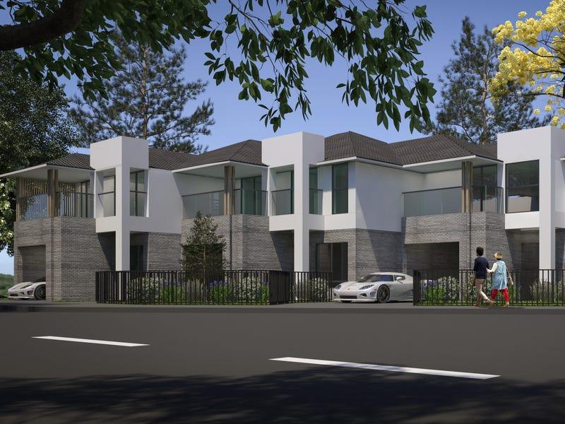16A (Lot 101) Edward Street, Macquarie Fields, NSW 2564