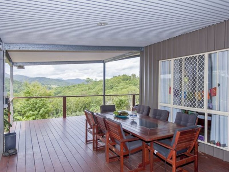94 Bonnydoon Road, Uki, NSW 2484