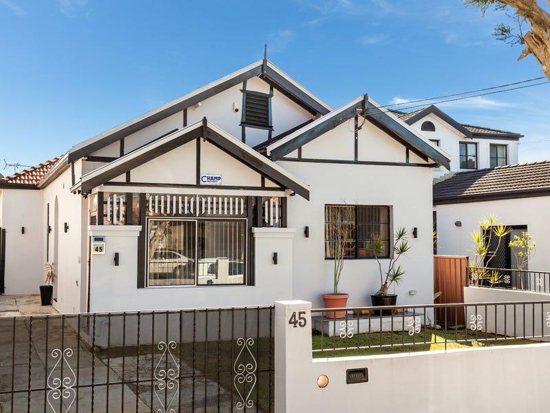 45 Omaha Street, Belfield, NSW 2191