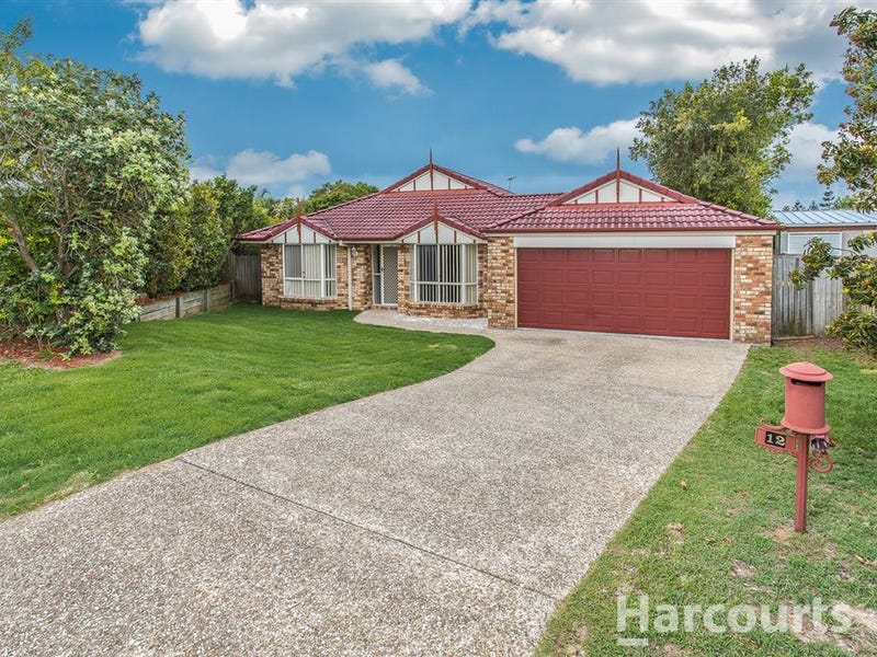 12 Darby Street, North Lakes, Qld 4509