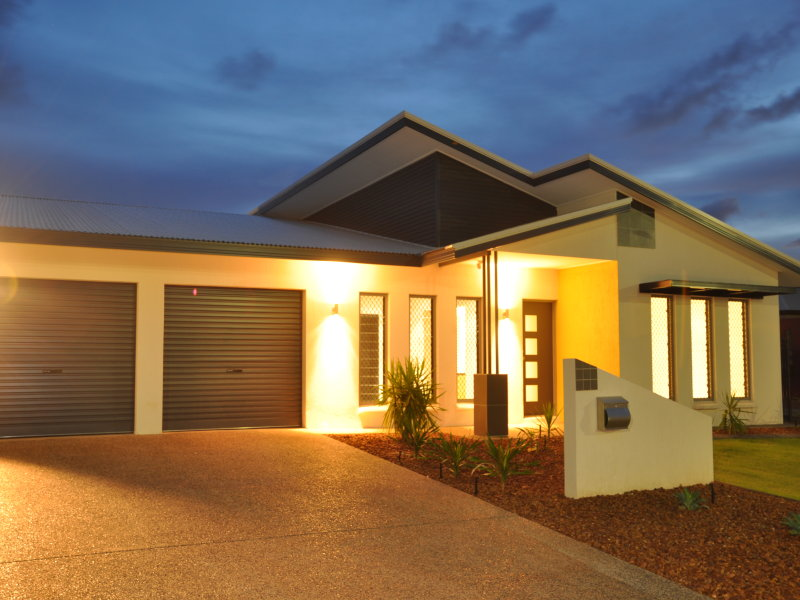 Address available on request, Darwin City, NT 0800