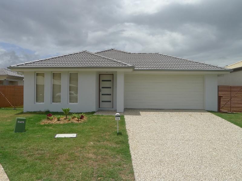 50 Lyrebird Crescent, Upper Kedron, Qld 4055