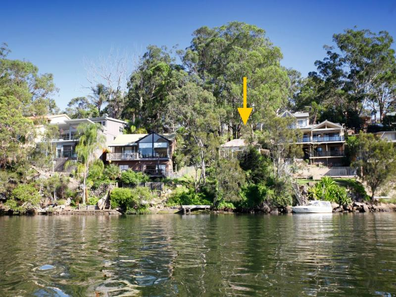 184a St George Cres, Sandy Point, NSW 2172
