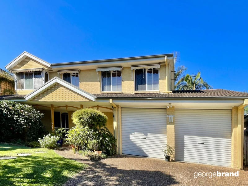 11 Cheltenham Close, Terrigal, NSW 2260