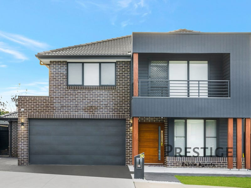 96 and 96a Holden Drive, Oran Park, NSW 2570