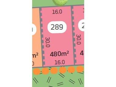 Lot 289 Melville Drive, Pimpama