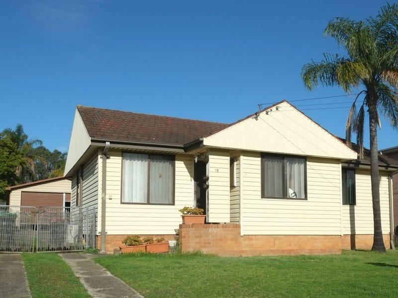 18 De Meyerick Avenue, Casula, NSW 2170