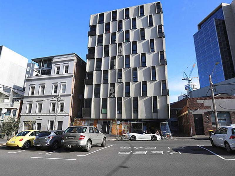 304/127 Leicester Street, Carlton, Vic 3053