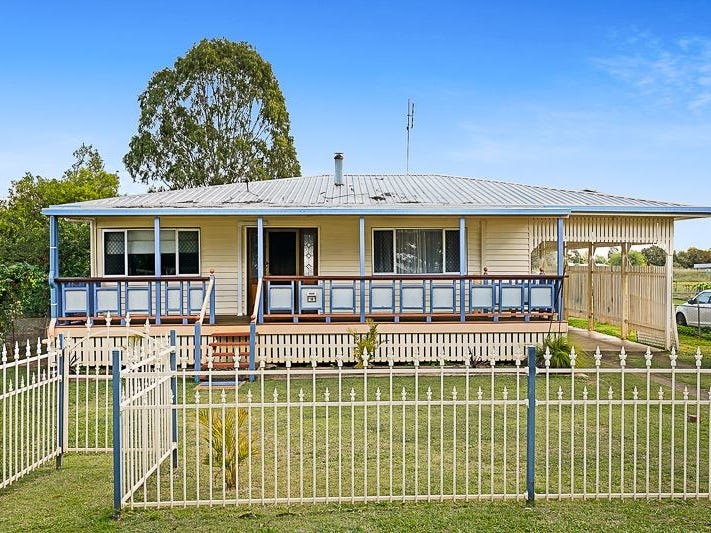 18 Lucy Street, Cambooya