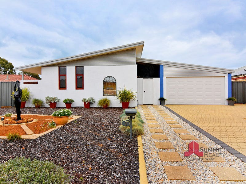 3 McCamish Crescent, Collie, WA 6225