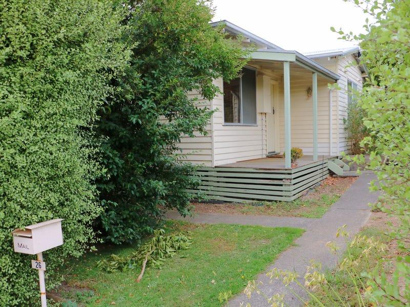 26 PETERSEN STREET, Korumburra, Vic 3950