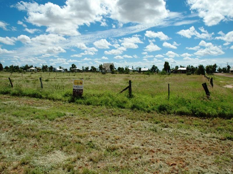 Lot 610, Lord street, Muttaburra, Qld 4732